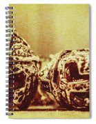Ancient History Spiral Notebook
