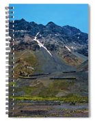 Andean Journey Spiral Notebook