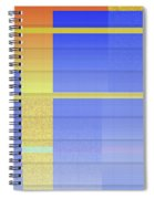 Andee Design Abstract 2 Of The 2016 Collection Spiral Notebook