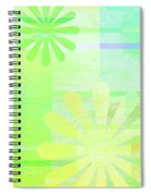 Andee Design Abstract 3 Of The 2016 Collection  Spiral Notebook