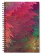 Andee Design Abstract 6 2018 Spiral Notebook
