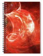 Andee Design Abstract 64 2017 Spiral Notebook
