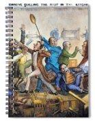 Andrew Jackson (1833) Spiral Notebook
