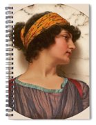 Androclea Spiral Notebook