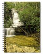 Angel Falls Spiral Notebook