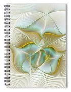 Angelic Forces Spiral Notebook