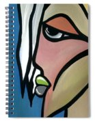 Angelo Spiral Notebook