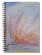 Angels Of Revival Ps 104 4 Spiral Notebook