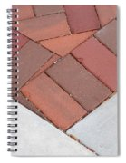 Angles Spiral Notebook