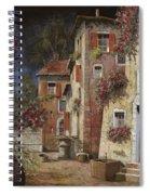 Angolo Buio Spiral Notebook