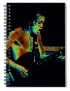 Angus Art Spiral Notebook