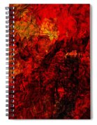 Animus Spiral Notebook