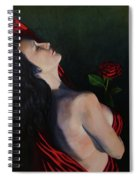 Anita Spiral Notebook