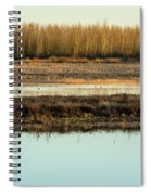 Ankeny Reflections Spiral Notebook