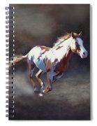 Annie Bonanza Spiral Notebook