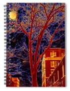Another Brooklyn Night Spiral Notebook