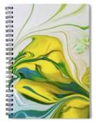 Another Day Of Sunshine Spiral Notebook