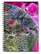 Another Place Spiral Notebook