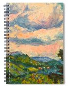 Another Rocky Knob Spiral Notebook