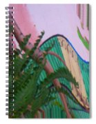 Another View Spiral Notebook