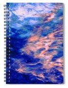 Answered Prayers Spiral Notebook