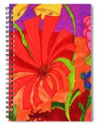 Ant Hill Spiral Notebook