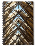 Anthony Skylights Spiral Notebook