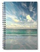 Antigua Spiral Notebook