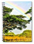 Anuenue Spiral Notebook