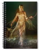 Aoife Spiral Notebook