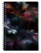 Apocalyptical Dawn Spiral Notebook