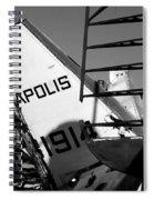 Apolis Spiral Notebook