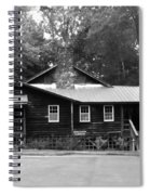 Appalachia House Spiral Notebook