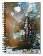 Appalachian Freedom...falls Pennsylvania Spiral Notebook