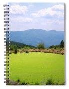 Appalachian Vista Spiral Notebook