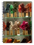 Applause Spiral Notebook