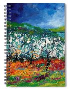Appletrees 4509070 Spiral Notebook