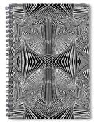 Apprehensions Spiral Notebook
