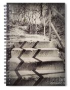 April 9 2010 Spiral Notebook