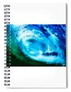 Aquatini Spiral Notebook