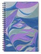 Aqueous Spiral Notebook