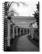 Arbor Walk Spiral Notebook