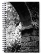 Arc Spiral Notebook