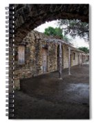 Arched View Spiral Notebook
