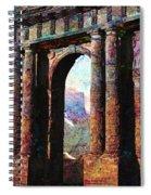 Arches Spiral Notebook