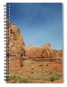 Arches National Park 2 Spiral Notebook