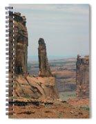Arches National Park 5 Spiral Notebook