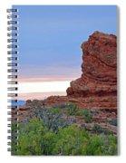 Arches National Park No. 1-1 Spiral Notebook
