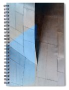 Architectural Reflections 4619e Spiral Notebook