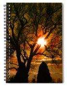 Arcus Spiral Notebook